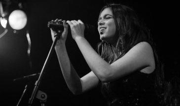 Yaiza López En directo